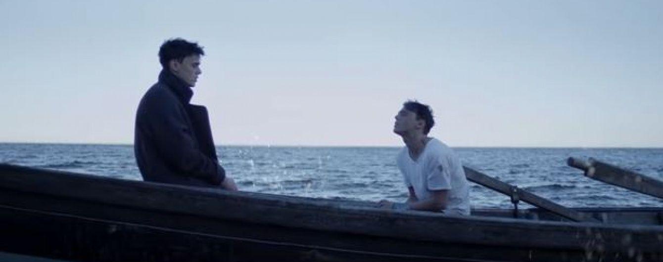 """Финалист """"Голосу країни"""" Alekseev в новом клипе от Бадоева утопил свое аlter ego"""