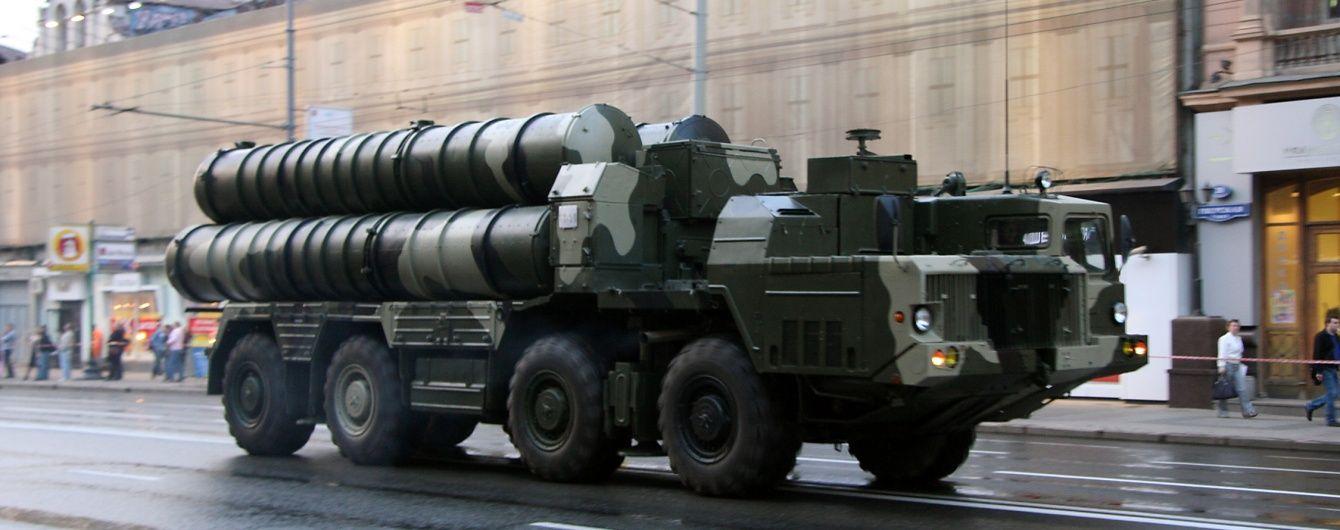 Росія не користуватиметься українськими комплексами С-300, що залишилися в Криму – ЗМІ