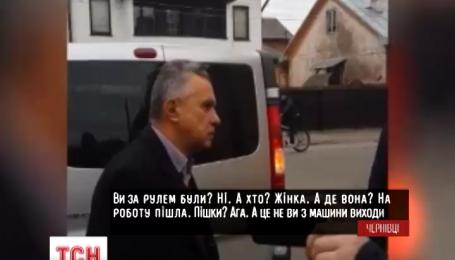 У Чернівцях розгорівся скандал за участю завідувача одного з відділень обласної лікарні