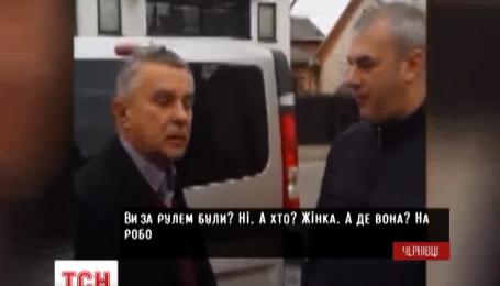У Чернівцях розгорівся скандал за участю завідувача відділення обласної лікарні