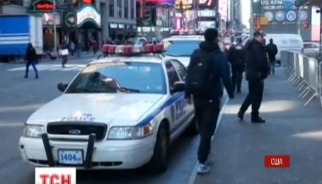 В Нью-Йорке вводят беспрецедентные меры безопасности