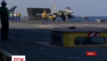 Россия применила в Сирии сухопутные войска