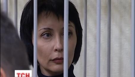 Елена Лукаш подала в суд на заместителя генпрокурора, который руководит процессом по ее делу