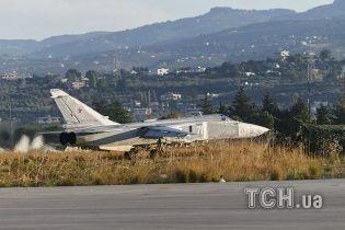 РФ передала военным Асада 10 бомбардировщиков - СМИ