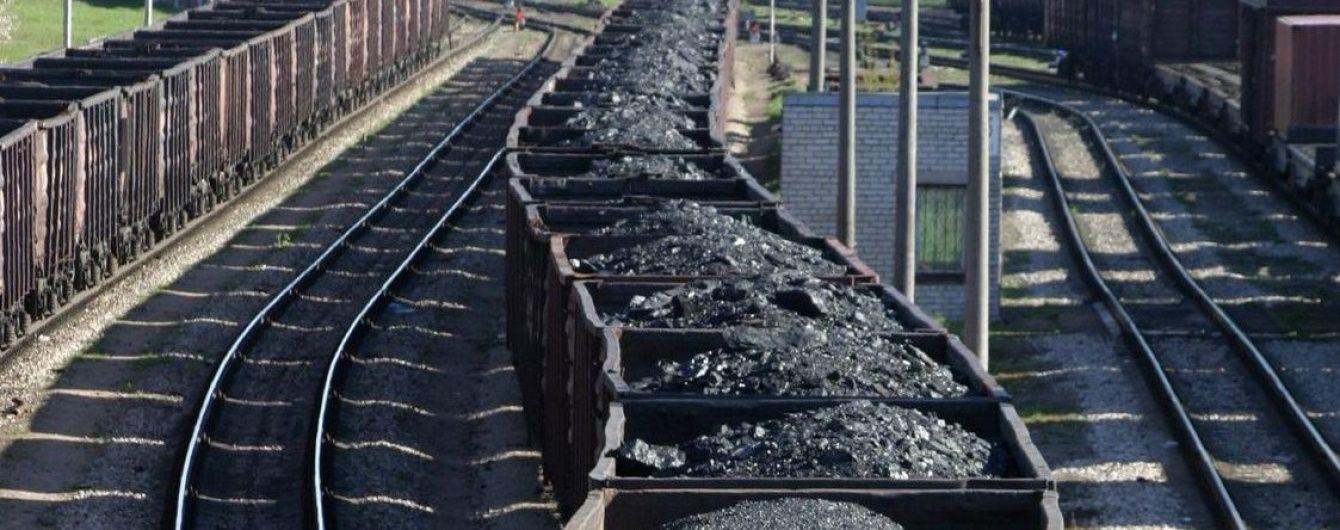 """""""Укрінтеренерго"""" купувало вугілля у пов'язаного з донецькими бойовиками росіянина – ЗМІ"""