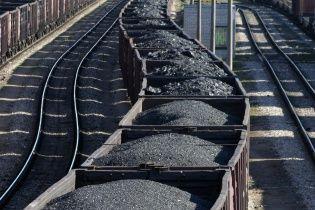 """Нацкомісія не скасувала скандальну формулу формування ціни вугілля """"Роттердам+"""""""