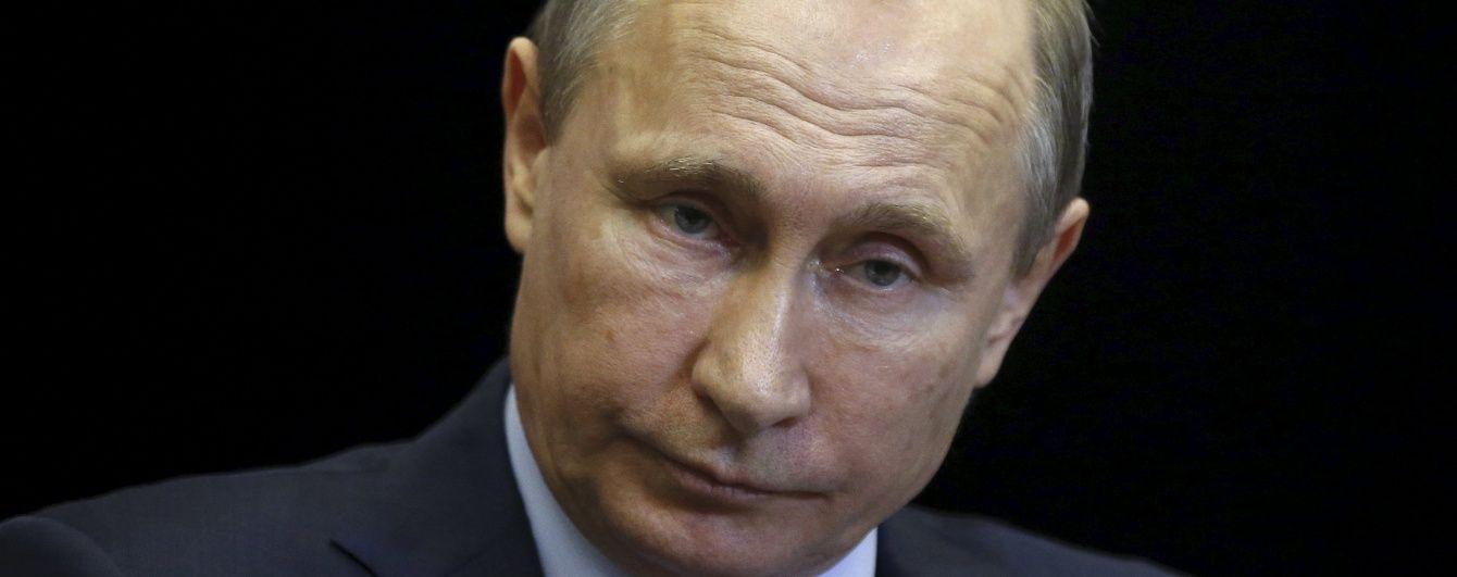 Путин и Bild. Обстановка новая, Путин – старый