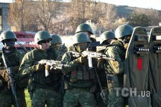 Міноборони просило Турчинова кинути на захист Криму штурмову авіацію