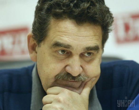 Ігор Семиволос, директор Центру близькосхідних досліджень_1