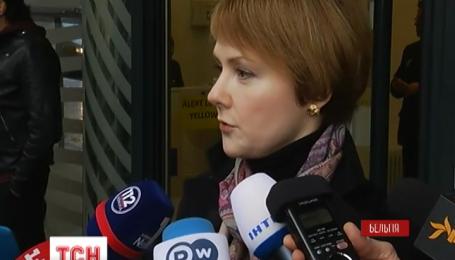 В Брюсселе сегодня представили европейцам «безвизовые» доработки Киева
