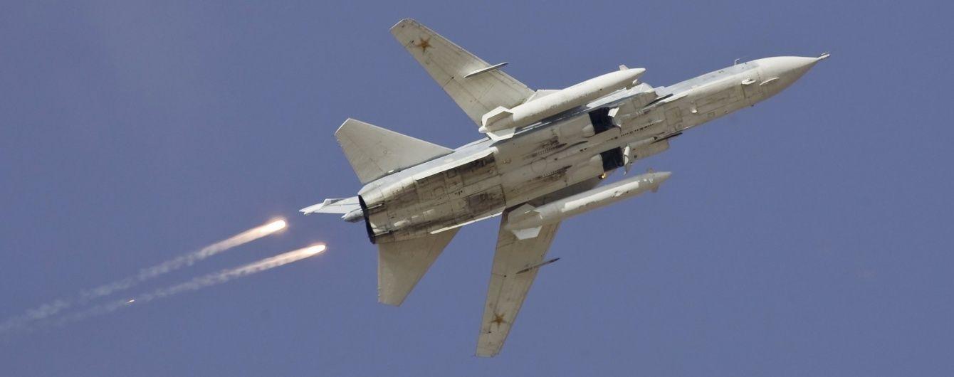 На авиабазе в Сирии исламисты уничтожили минимум семь российских самолетов - СМИ