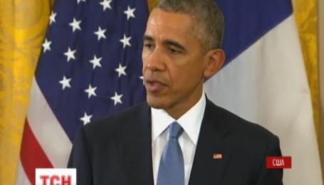Обама одобрил действия Анкары относительно российского истребителя