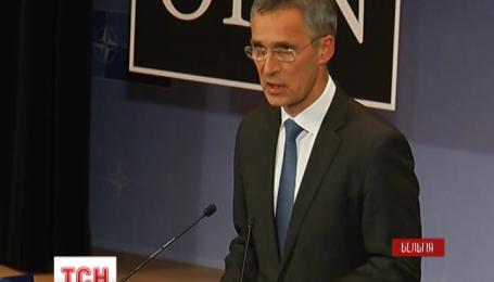 В НАТО призвали Россию и Турцию решить конфликт напрямую