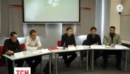 """Поплічники сепаратистського телебачення виявилися членами громадської ради """"Мінстеця"""""""