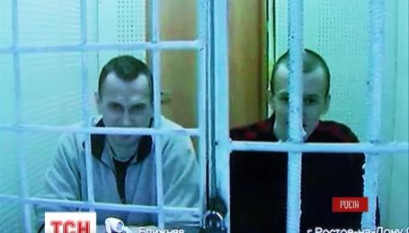 Захист українців Сенцова та Кольченка домагатиметься їхнього повернення на батьківщину