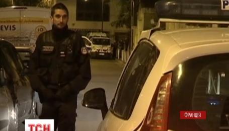 Уже более 160 человек задержаны во Франции после терактов в Париже