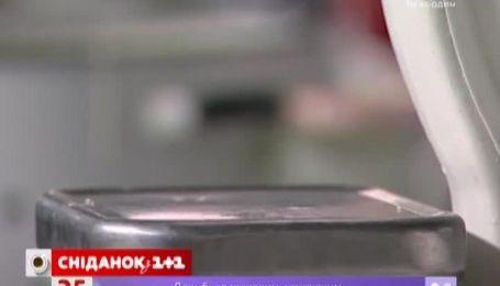 Криза змушує українців відмовлятися від молочної продукції