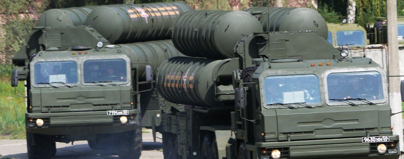 РФ розпочала виробництво С-400 для ще однієї країни