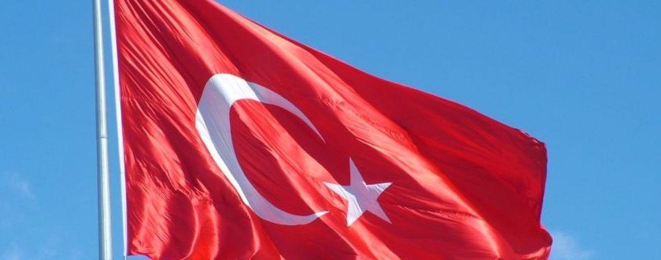 У Туреччині відреагували на вимоги Росії щодо збитого Су-24