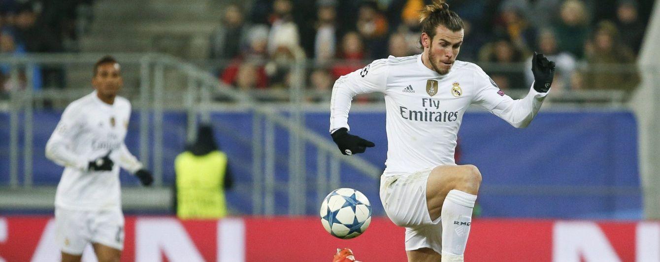 """""""Реал"""" пропонує своєму лідеру новий контракт на 5 років"""