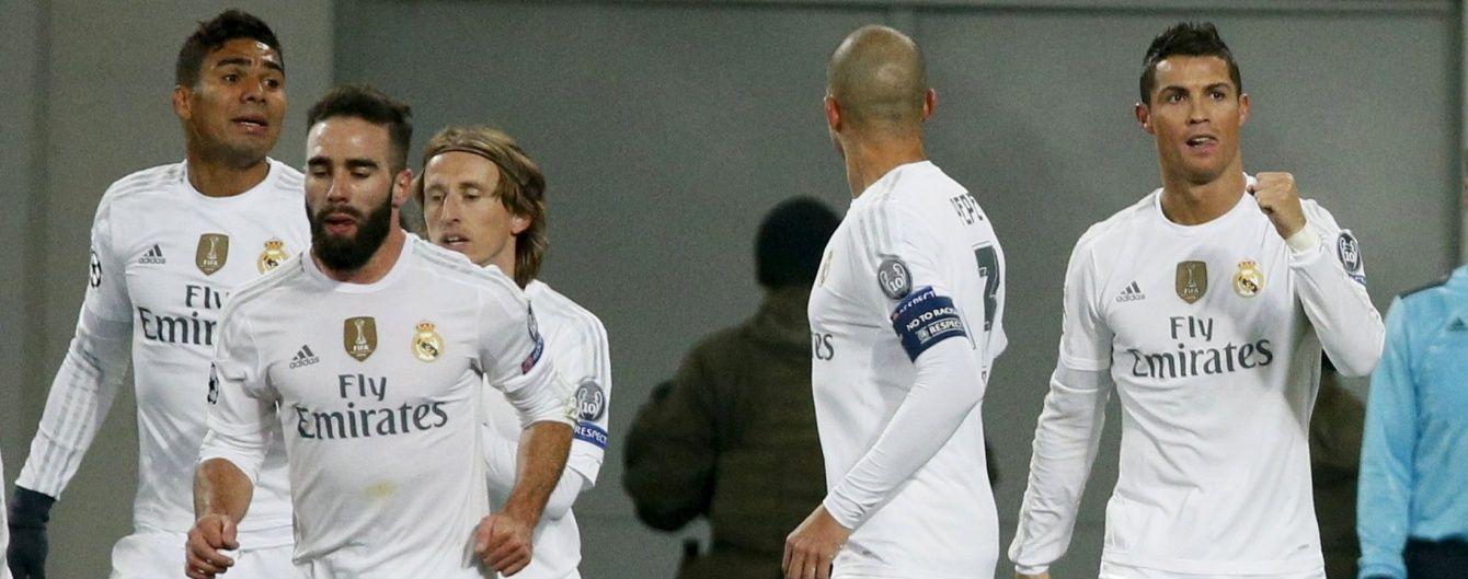 """Влітку """"Реал"""" здихається Роналду та ще вісьмох гравців – агент"""