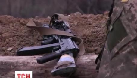 Боевики из Градов обстреляли свою же территорию