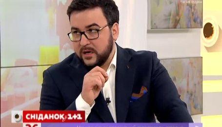 Руслан Сеничкин поддержал женщин, борющихся с раком