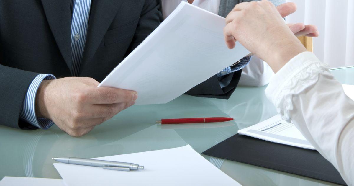 Регистрацию бизнеса в Украине с сегодняшнего дня упростят до 24 часов