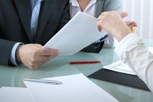 Почти в каждой второй страховой компании отобрали лицензию на определенный вид деятельности