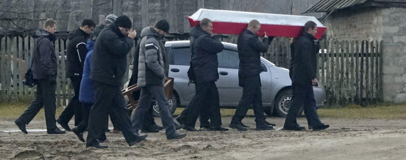 Вночі до Росії вивезли десятки тіл вбитих на Донбасі російських військових - розвідка