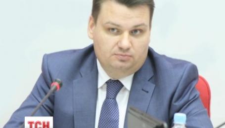 ГПУ вручила підозру екс-заступнику Лукаш Іващенку