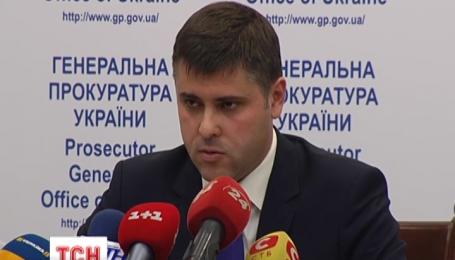 Завтра суд обере запобіжний захід екс-заступнику Лукаш Іващенку
