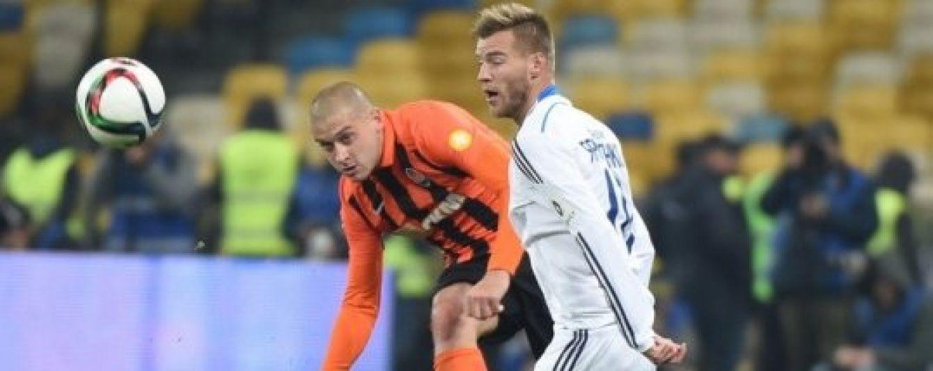 Українські клуби погодилися на скорочення чемпіонату до 12 команд