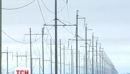 У Сімферополі подачу електроенергії скоротили до 4 годин на добу
