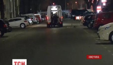 У Німеччині заарештували чоловік, який продав зброю винуватцям паризьких терактів