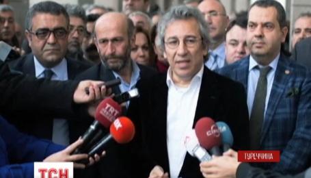 Двух турецких журналистов обвинили в шпионаже