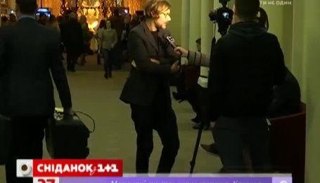 У столичному кінотеатрі «Київ» стартував кінофестиваль «Нового британського кіно»