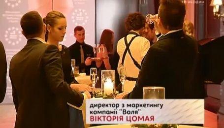 В Україні  визначили переможців «Вибір року-2015»