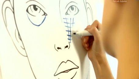 Правила макияжа. Как пользоваться консилером
