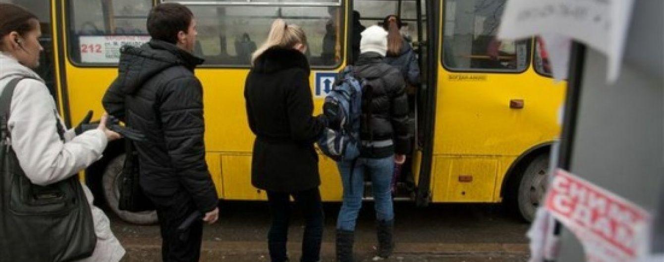 Чи потрібні маршрутки: у Києві скаржаться на відсутність комфорту, а в Берліні буси запустили вночі