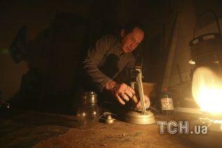 У найбільших містах Криму зникло світло