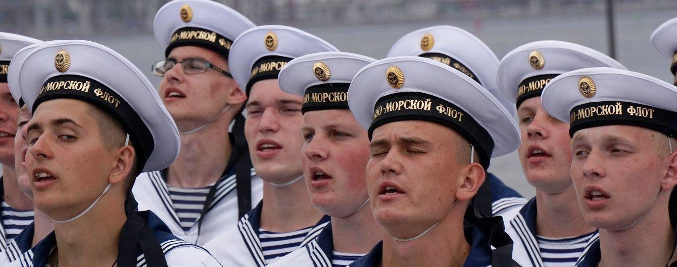 Россия хочет разместить постоянную военно-морскую базу в Сирии