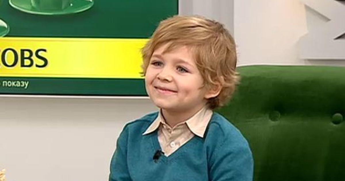 """""""Маленький гигант"""" Женя Лебедин рассказал, что ему посоветовал Юрий Горбунов"""