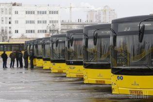 """У київському транспорті """"зайців"""" разом із контролерами шукатиме поліція"""