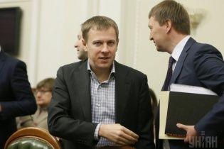 """Хомутиннік пішов з посади очільника """"Відродження"""""""