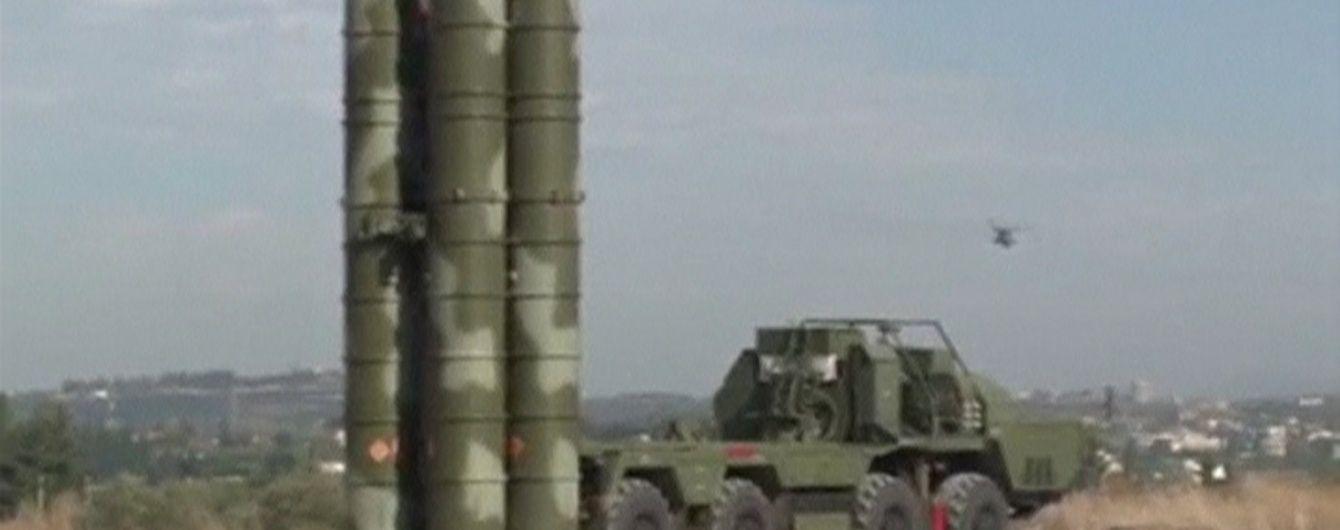 """Росія планує """"дійти до Євфрата"""" в Сирії - ЗМІ"""