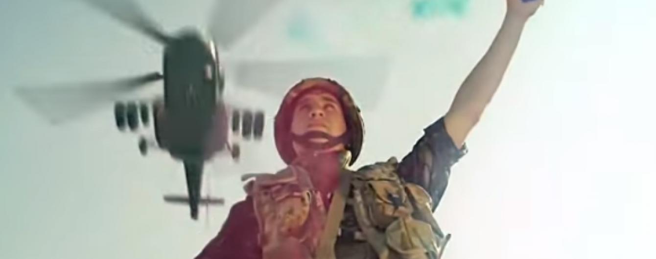 Турки віддячили запальним відео про українську армію