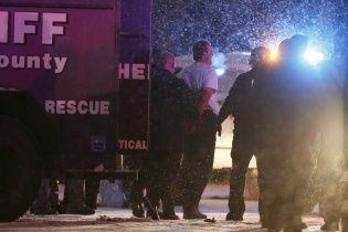 Внаслідок стрілянини у Колорадо загинули три людини