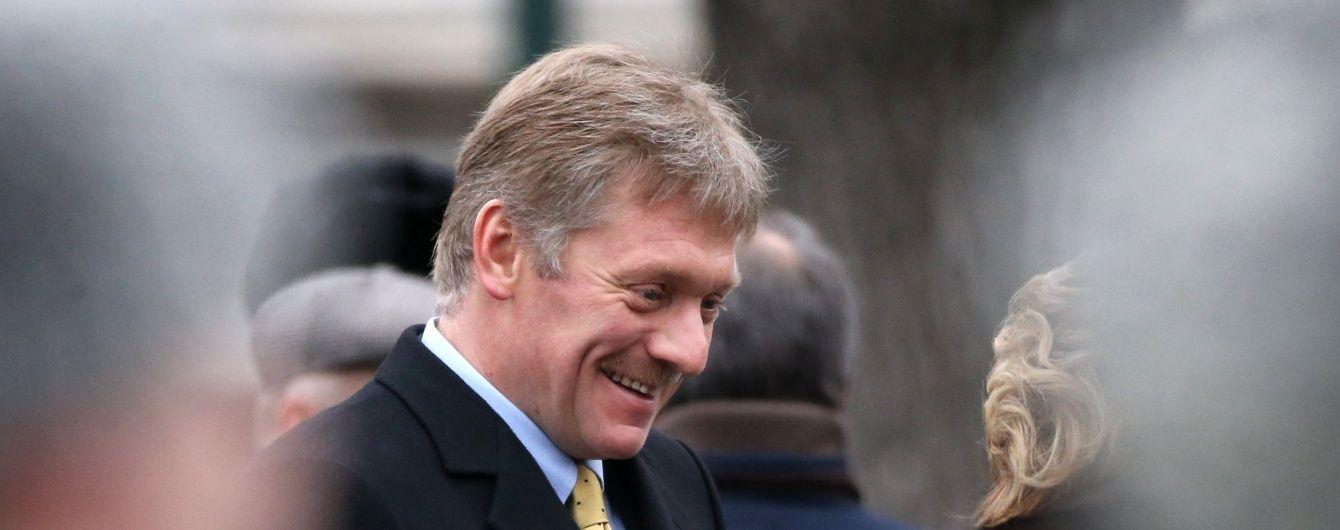 У Кремлі назвали наклепом перебіжчика зізнання екс-боса московської антидопінгової лабораторії