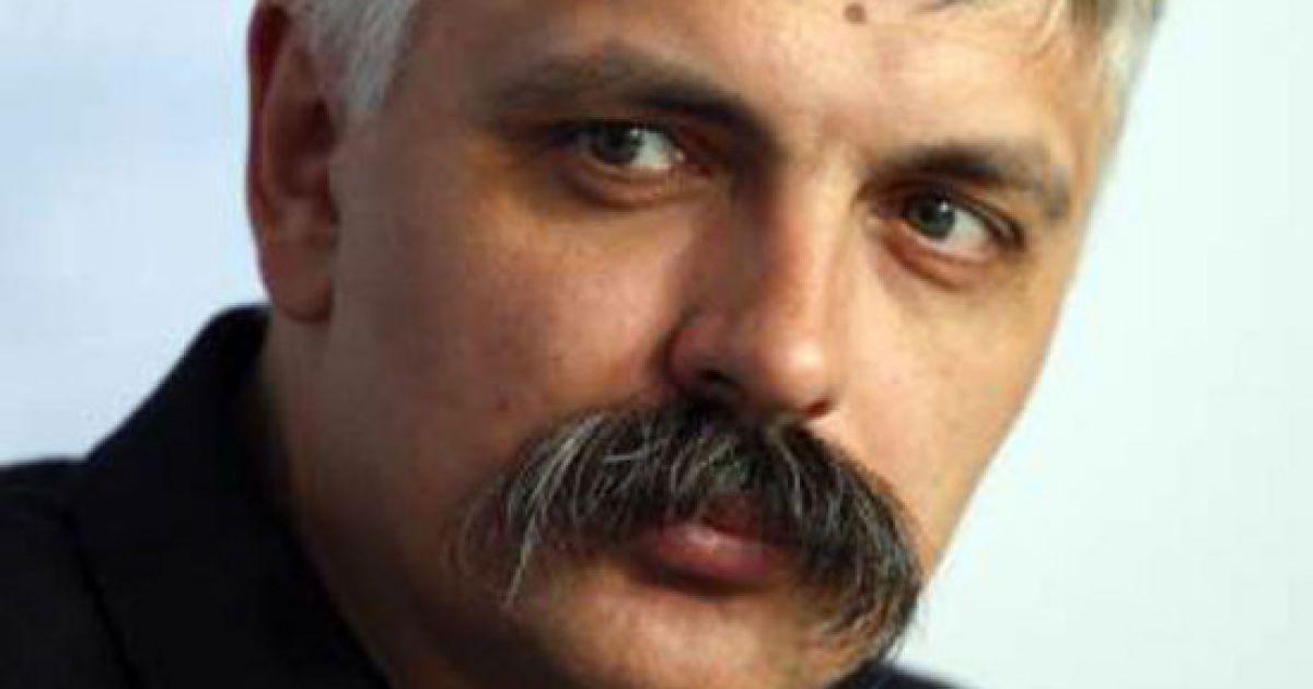 В Италии задержали разыскиваемого Россией Корчинского - СМИ